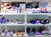 Sanfrecce goods corner