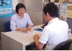 東京・銀座 TAUで「ひろしまU・Iターン相談会」