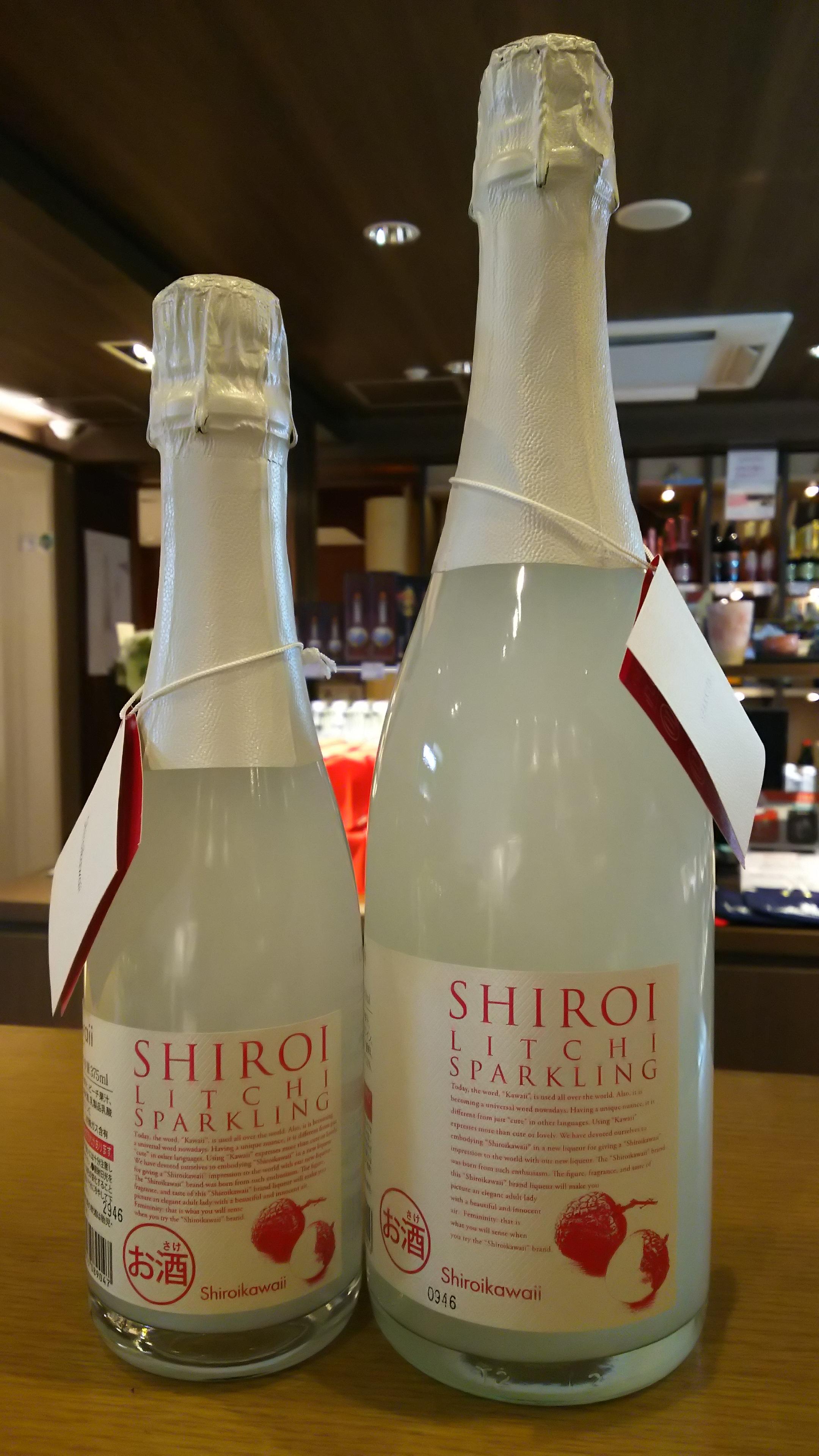 中国醸造の試飲販売会を開催します。