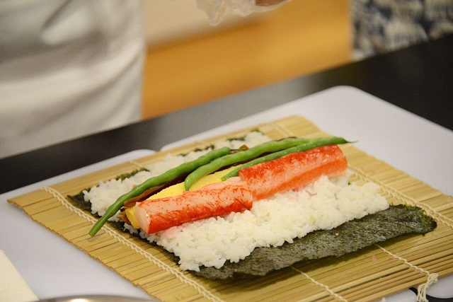 「巻寿司イベントin東京」を開催します