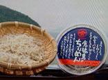 倉橋島のちりめん  50g