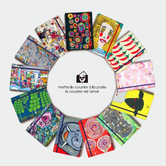 『がんばろう広島』「ピースアート」商品を期間限定で販売します。