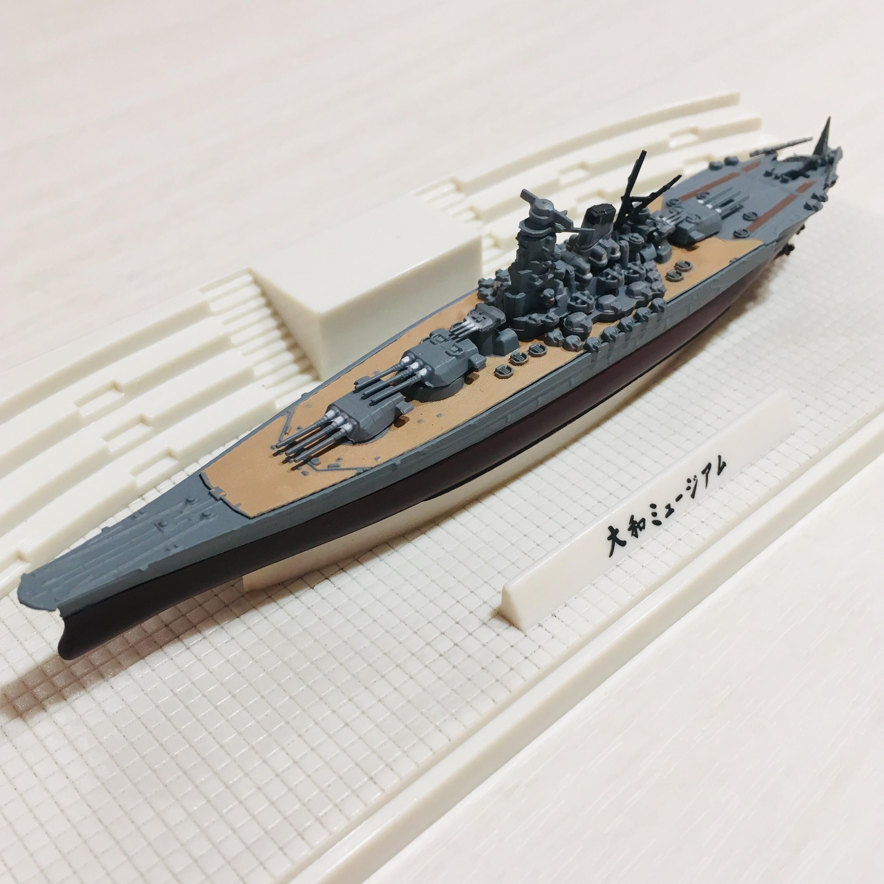 『がんばろう広島』「戦艦大和と海軍グッズ」を期間限定で販売!~呉の歴史、呉の技術、そして平和の大切さを~