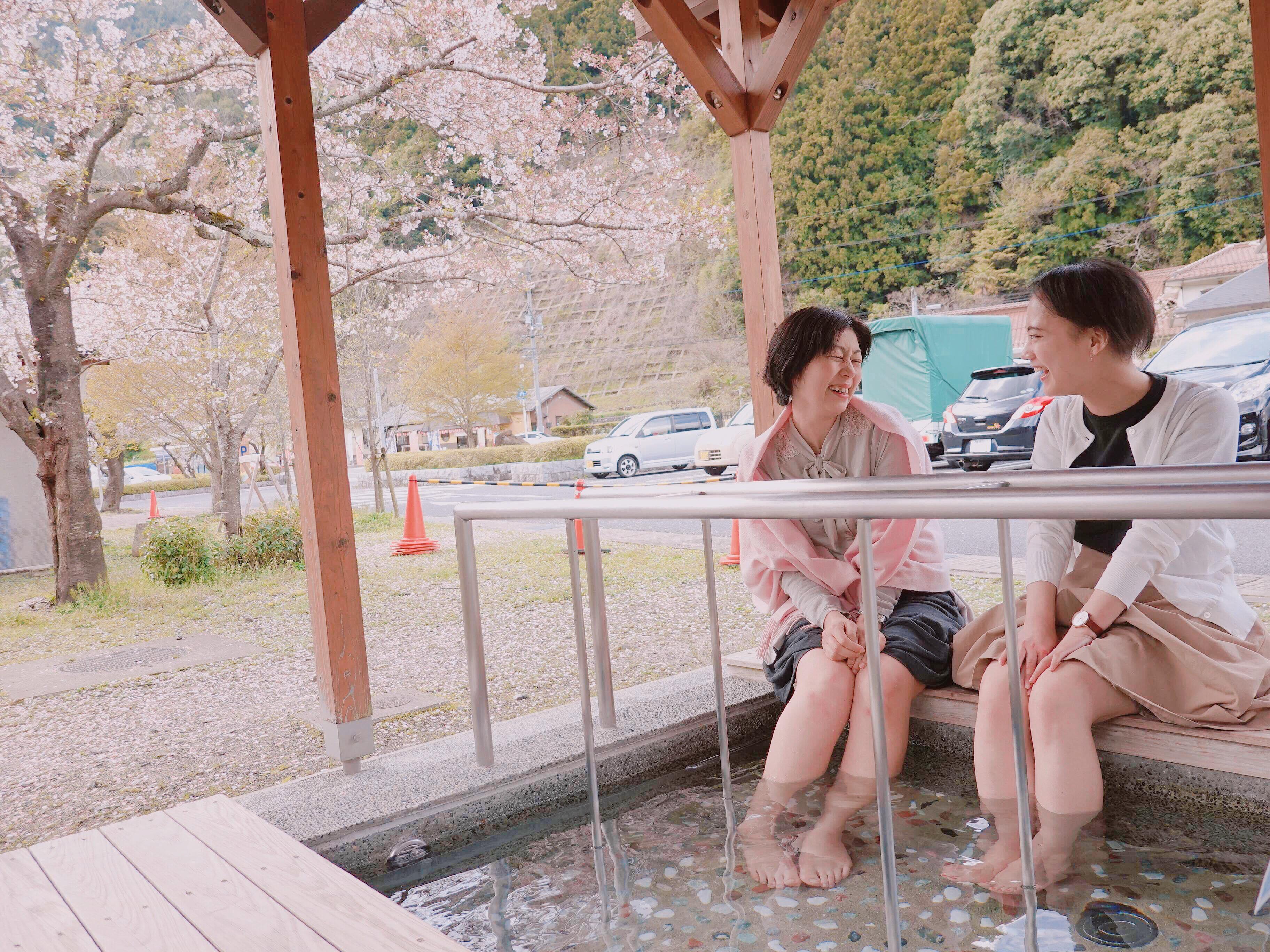 『がんばろう広島』温泉復活物語。地域の未来を一緒に描きませんか!(4/24)
