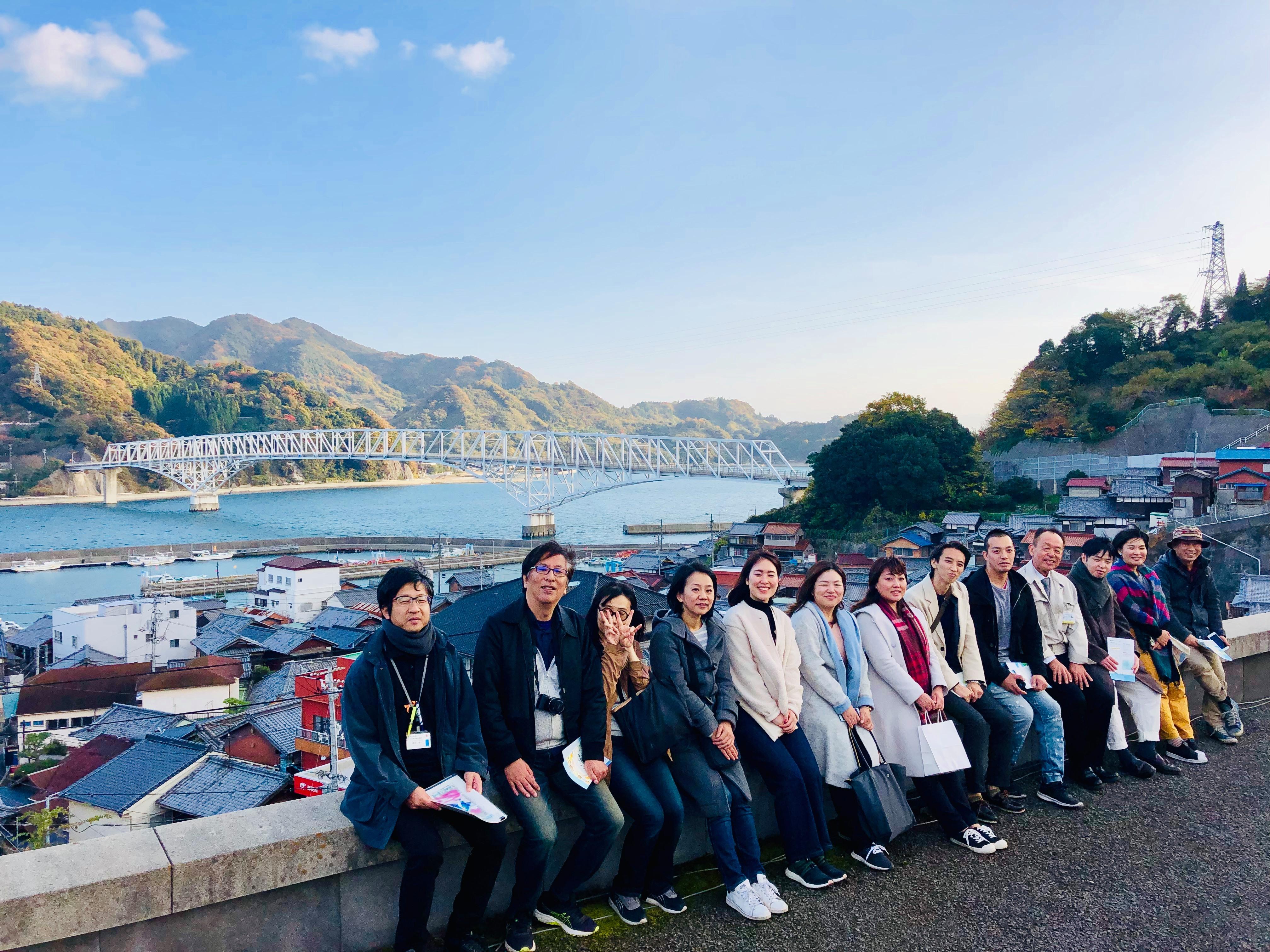 『がんばろう広島』あなたとひろしまがワクワクするプログラム「ひろしま里山ウェーブ」5期プレーヤーを募集しています!(申込みは8月31日まで)