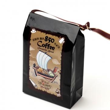 尾道港開港850周年を記念して制作したブレンドコーヒー「尾道港開港850年記念Coffee」の試飲販売会を開催!